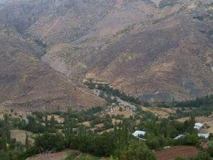 Adıyaman Sincik Subaşı Köyü Resimleri