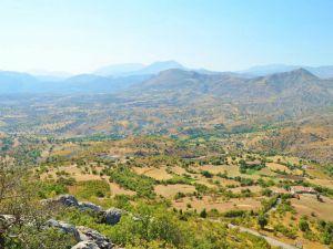 Adıyaman Sincik Söğütlübahçe Köyü Resimleri