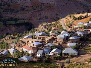 Adıyaman Sincik Taşkale Köyü Resimleri
