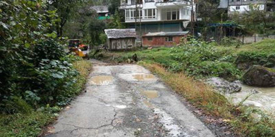 Fındıklı Gürsu Köyü Resimleri