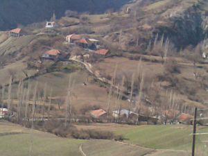 Adıyaman Sincik Yarpuzlu Köyü Resimleri