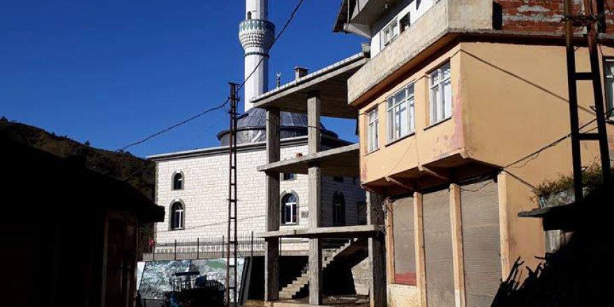 Fındıklı Sümer Köyü Resimleri