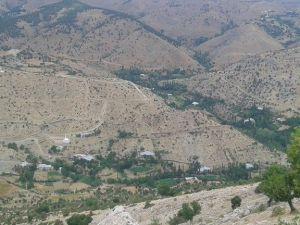 Adıyaman Sincik Çat Köyü Resimleri