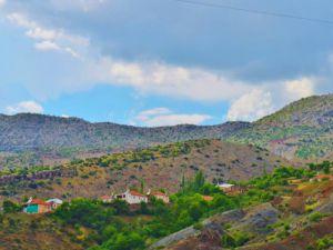 Adıyaman Sincik Şahkolu Köyü Resimleri