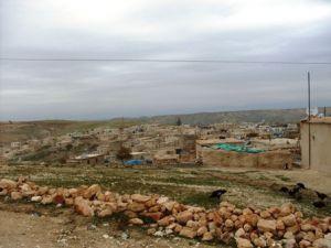 Adıyaman Kahta Belören Köyü Resimleri