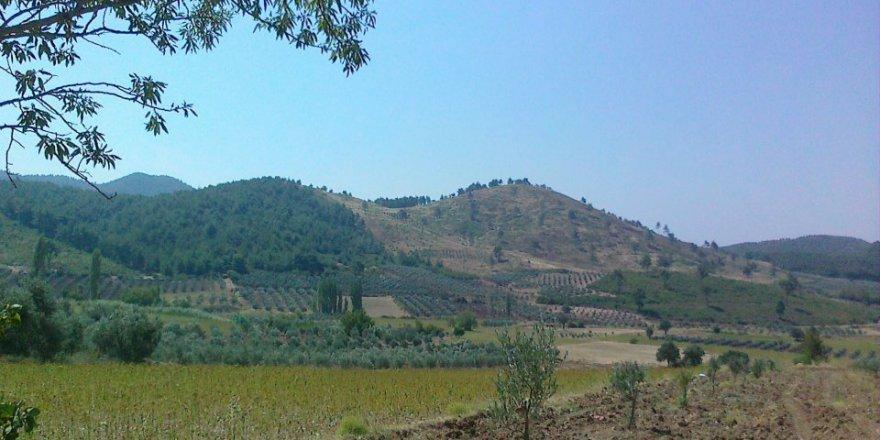 Akhisar Sarılar Köyü Resimleri