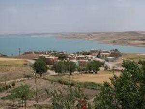 Adıyaman Kahta Beşikli Köyü Resimleri