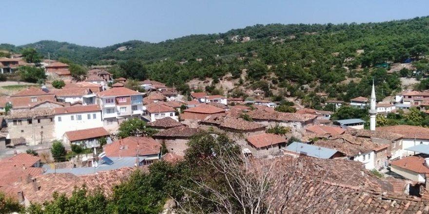 Akhisar Selçikli Köyü Resimleri