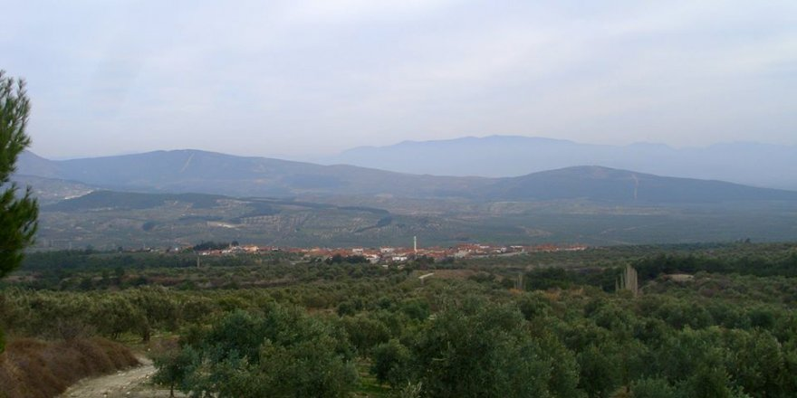 Akhisar Selvili Köyü Resimleri