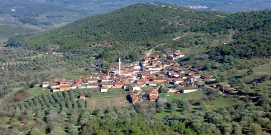 Akhisar Sırtköy Köyü Resimleri