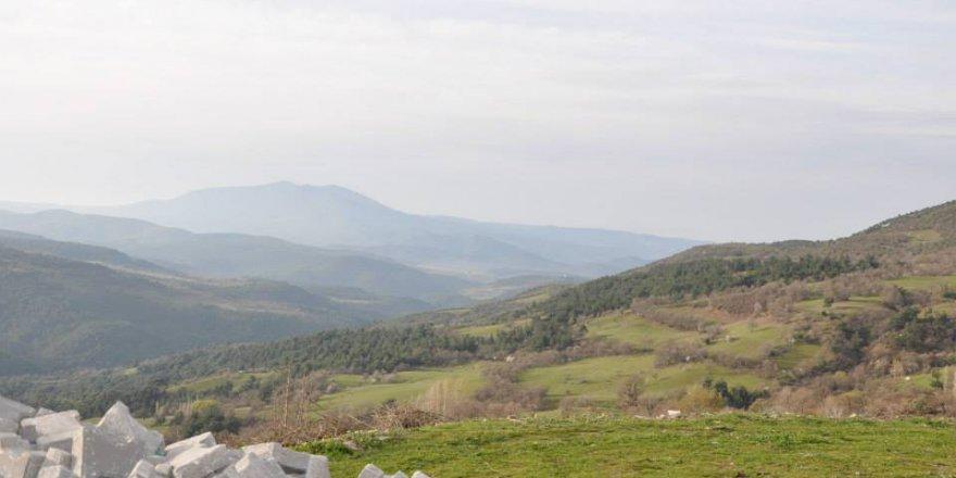 Akhisar Söğütlü Köyü Resimleri