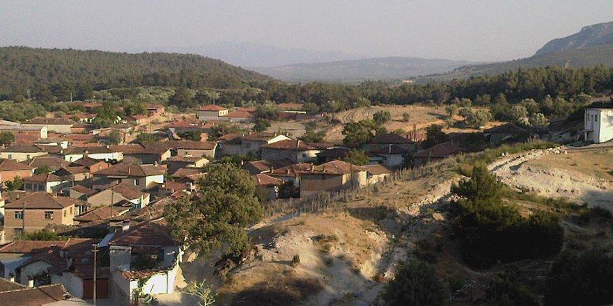 Akhisar Süleymanköy Köyü Resimleri