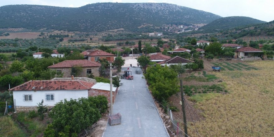 Akhisar Şehitler Köyü Resimleri