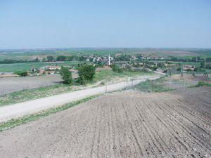 Adıyaman Kahta Bostanlı Köyü Resimleri