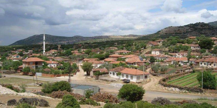 Akhisar Topluca Köyü  Resimleri