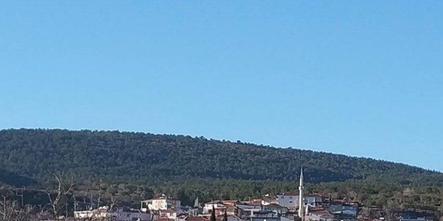Akhisar Üçavlu Köyü Resimleri