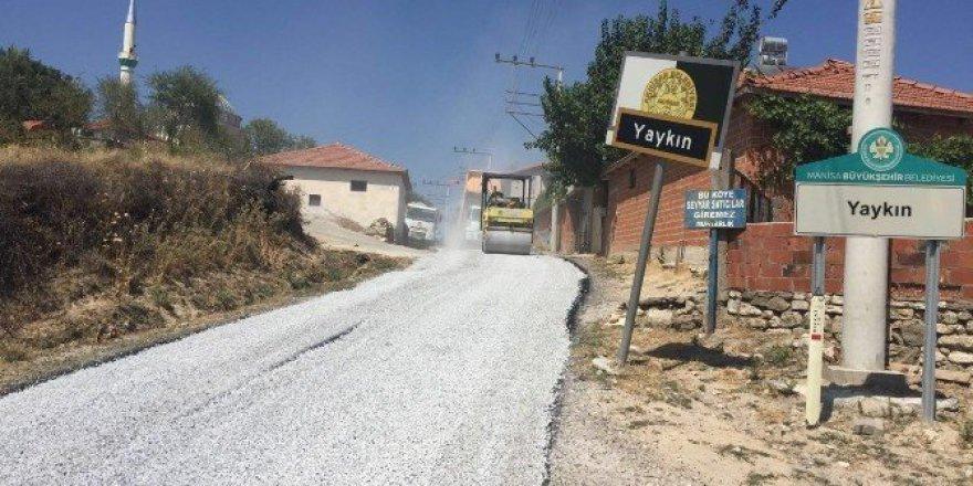 Akhisar Yaykın Köyü Resimleri