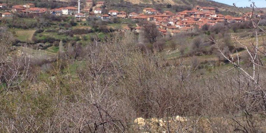 Akhisar Yeğenoba Köyü Resimleri