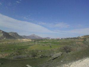 Adıyaman Tut Çiftlik Köyü Resimleri
