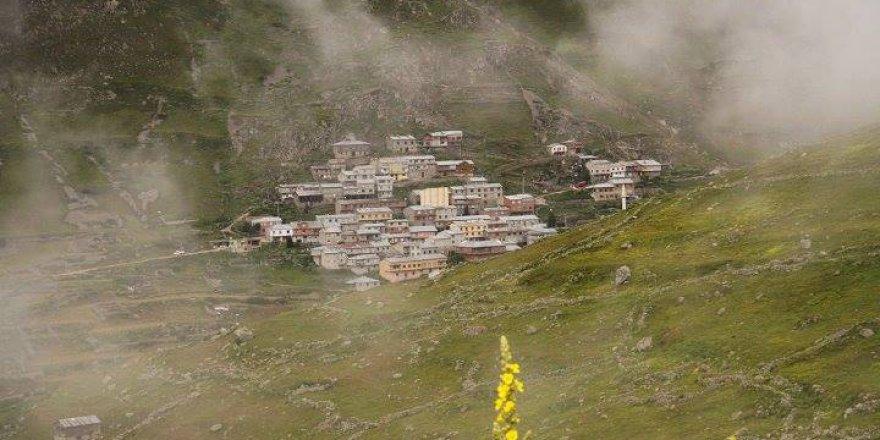 İkizdere Başköy Köyü Resimleri