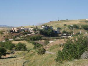 Adıyaman Kahta Büyükbağ Köyü Resimleri