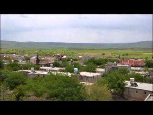 Adıyaman Kahta Bülükyayla Köyü Resimleri