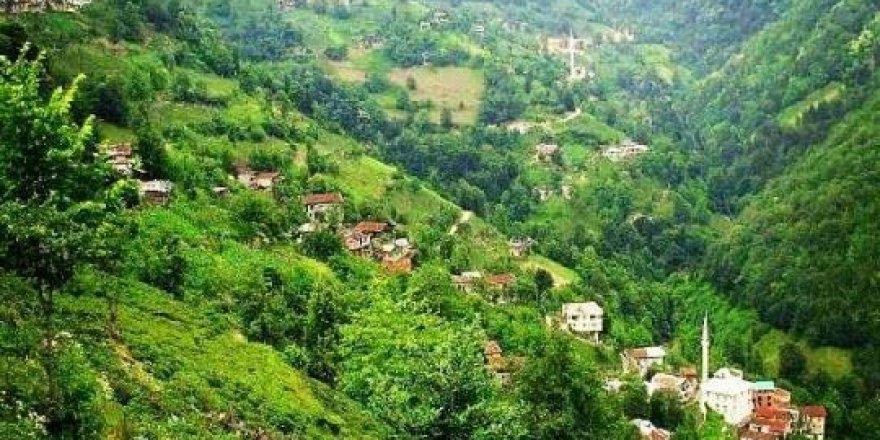 İkizdere Gürdere Köyü Resimleri