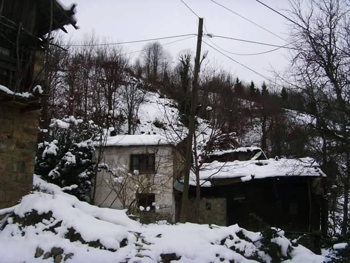 İkizdere Ihlamur Köyü Resimleri 1