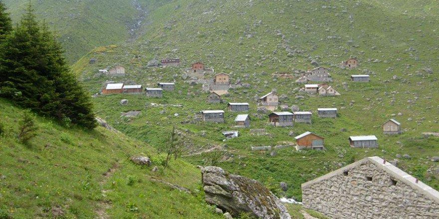 İkizdere Yetimhoca Köyü Resimleri
