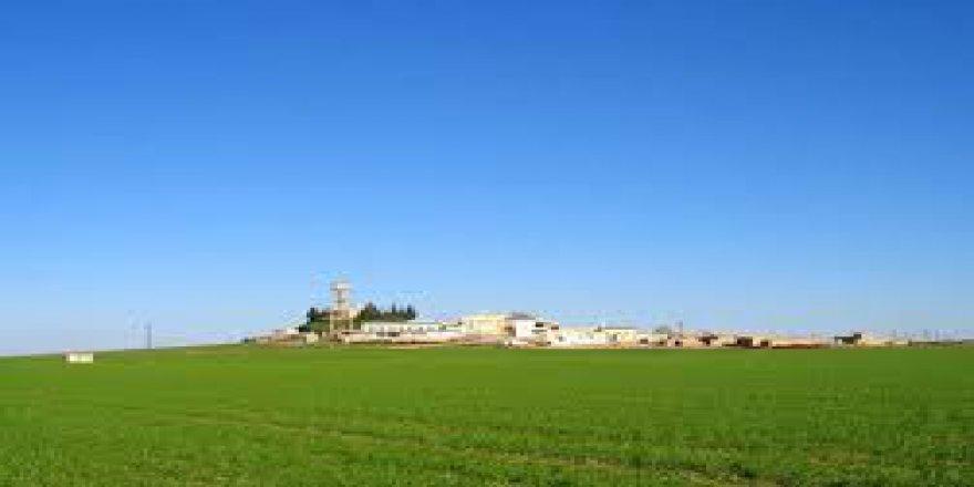Kızıltepe Altıntoprak Köyü Resimleri