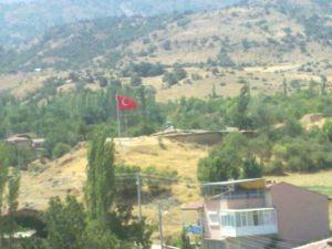 Afyon Çay Pınarkaya Köyü Resimleri