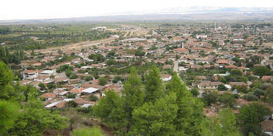 Alaşehir Bahadır Köyü Resimleri