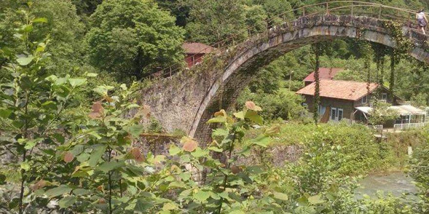 Pazar Yavuzköy Köyü Resimleri