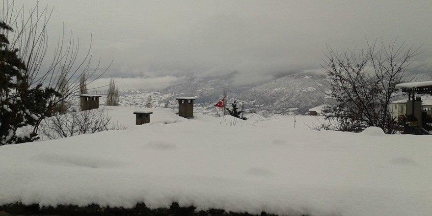 Alaşehir  Dağhacıyusuf Köyü Resimleri