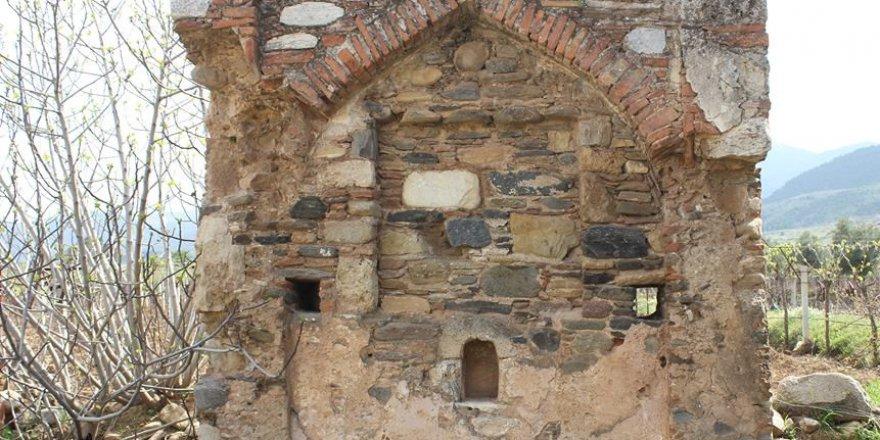 Alaşehir  Erenköy Köyü Resimleri