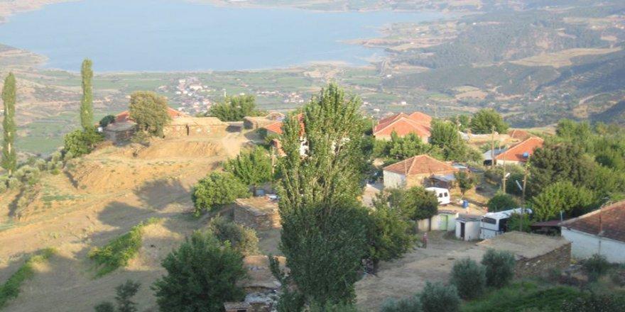 Alaşehir Girelli Köyü Resimleri