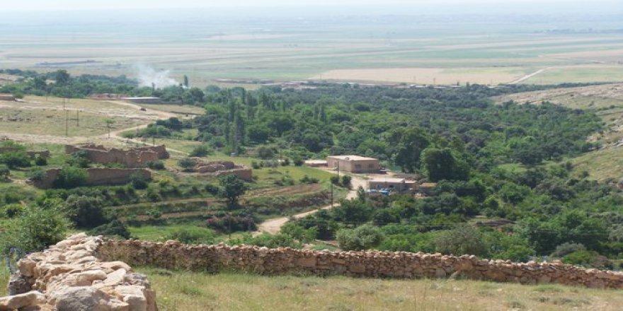 Kızıltepe Arakapı Köyü Resimleri