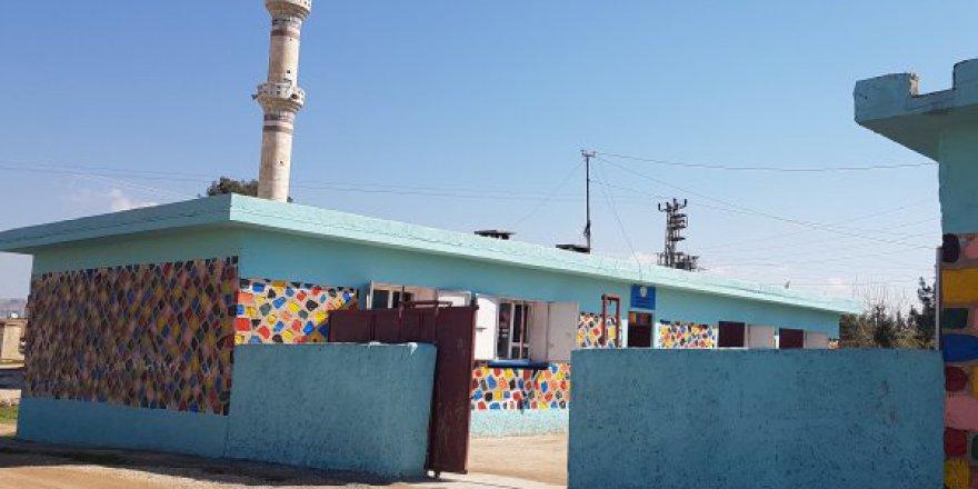 Kızıltepe Aşağıazıklı Köyü Resimleri