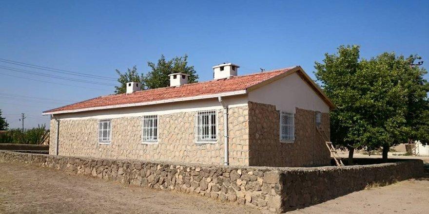 Kızıltepe Bağrıbütün Köyü Resimleri