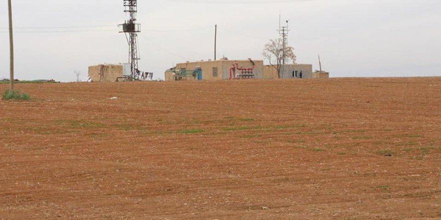 Kızıltepe Beşevler Köyü Resimleri