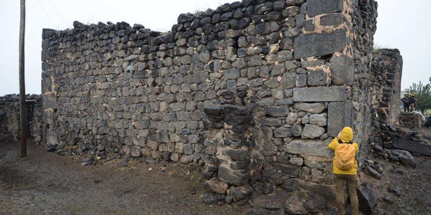 Kızıltepe Büyükayrık Köyü Resimleri