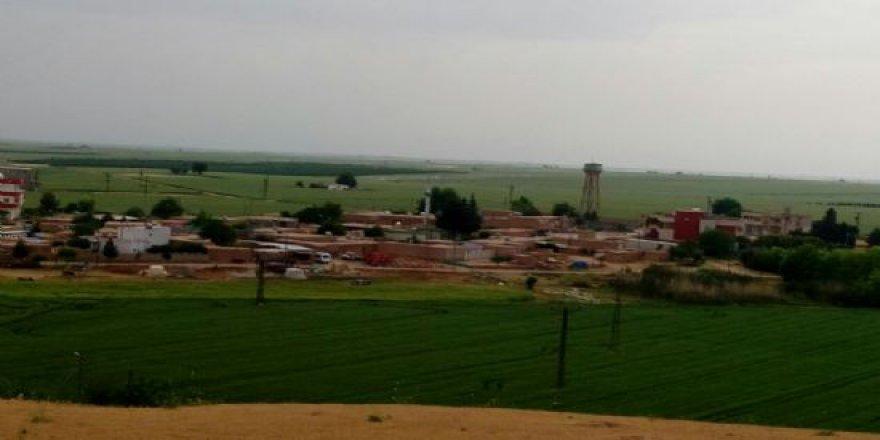 Kızıltepe Büyükdere Köyü Resimleri