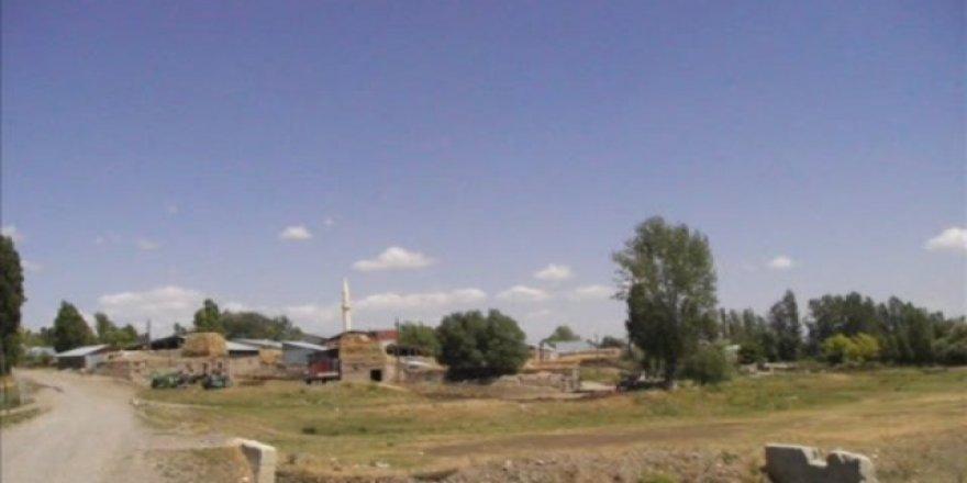 Aziziye Sarıyayla Köyü Resimleri