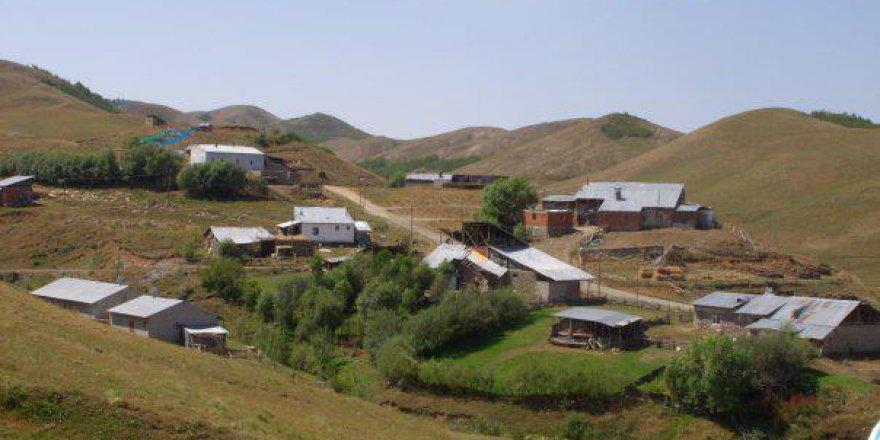 Aziziye Üçköşe Köyü Resimleri