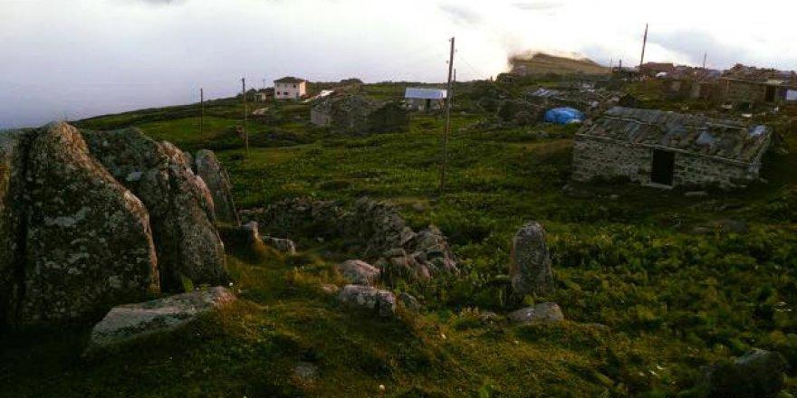 Çat Çukurçayır Köyü Resimleri
