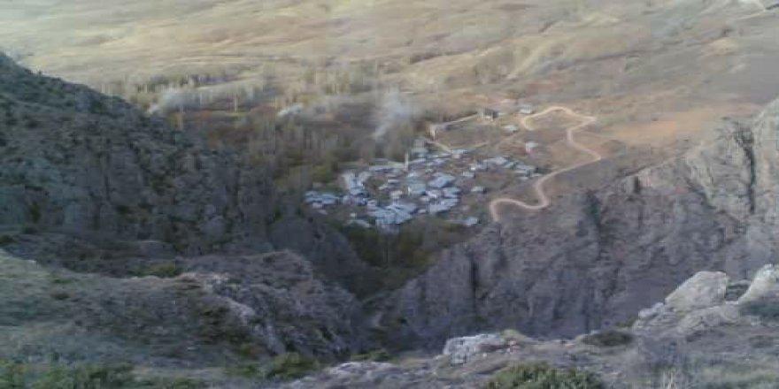 Çat Değirmenli Köyü Resimleri