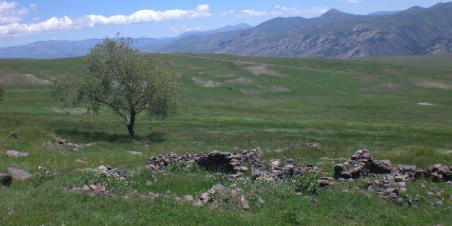 Çat Elmapınar Köyü Resimleri
