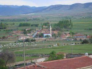 Afyon Emirdağ Sığracık Köyü Resimleri