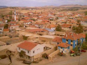Afyon İhsaniye Aşağıtandır Köyü Resimleri