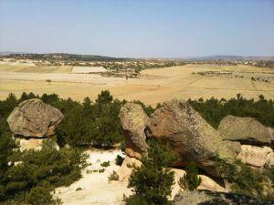 Afyon İhsaniye Bayramaliler Köyü Resimleri